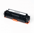 Alternativ zu HP CC530A Toner - Black